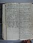 Libro Racional 1757, folios 148vto y 149r