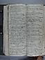 Libro Racional 1757, folios 149vto y 150r