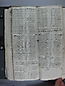 Libro Racional 1757, folios 152vto y 153r