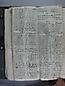 Libro Racional 1757, folios 154vto y 155r