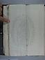 Libro Racional 1757, folios 159vto y 160r