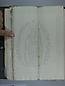 Libro Racional 1757, folios 160vto y 161r