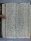 Libro Racional 1757, folios 163vto y 164r