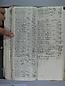 Libro Racional 1757, folios 164vto y 165r