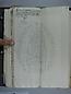 Libro Racional 1757, folios 165vto y 166r