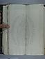 Libro Racional 1757, folios 166vto y 167r