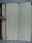 Libro Racional 1757, folios 168vto y 169r