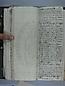 Libro Racional 1757, folios 169vto y 170r
