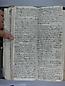Libro Racional 1757, folios 173vto y 174r
