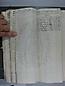 Libro Racional 1757, folios 179vto y 180r