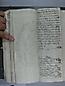 Libro Racional 1757, folios 180vto y 181r