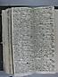 Libro Racional 1757, folios 181vto y 182r