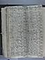 Libro Racional 1757, folios 185vto y 186r