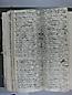Libro Racional 1757, folios 186vto y 187r