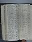 Libro Racional 1757, folios 190vto y 191r