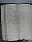 Libro Racional 1757, folios 191vto y 192r