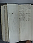 Libro Racional 1757, folios 192vto y 193r