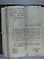 Libro Racional 1757, folios 196r Certificado