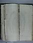 Libro Racional 1757, folios 196vto y 197r