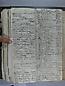 Libro Racional 1757, folios 199vto y 200r
