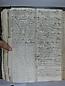 Libro Racional 1757, folios 200vto y 201r