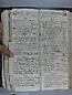 Libro Racional 1757, folios 201vto y 202r