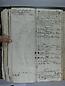 Libro Racional 1757, folios 203vto y 204r