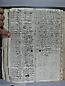 Libro Racional 1757, folios 206vto y 207r