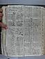 Libro Racional 1757, folios 207vto y 208r