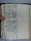 Libro Racional 1757, folios 209vto y 210r