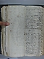 Libro Racional 1757, folios 213vto y 214r