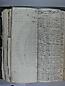 Libro Racional 1757, folios 223vto y 224r