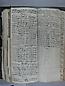 Libro Racional 1757, folios 224vto y 225r