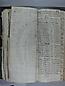 Libro Racional 1757, folios 225vto y 226r