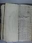 Libro Racional 1757, folios 231vto y 232r