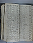 Libro Racional 1757, folios 234vto y 235r