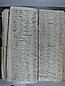 Libro Racional 1757, folios 235vto y 236r
