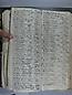 Libro Racional 1757, folios 236vto y 237r