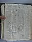 Libro Racional 1757, folios 242vto y 243r