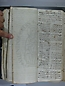 Libro Racional 1757, folios 245vto y 246r