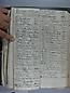Libro Racional 1757, folios 247vto y 248r