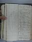 Libro Racional 1757, folios 248vto y 249r