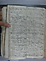 Libro Racional 1757, folios 249vto y 250r