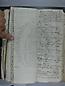 Libro Racional 1757, folios 251vto y 252r