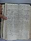 Libro Racional 1757, folios 255vto y 256r