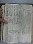 Libro Racional 1757, folios 256vto y 257r