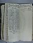Libro Racional 1757, folios 258vto y 259r