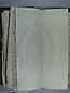 Libro Racional 1757, folios 259vto y 260r