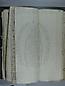 Libro Racional 1757, folios 260vto y 261r