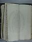 Libro Racional 1757, folios 262vto y 263r